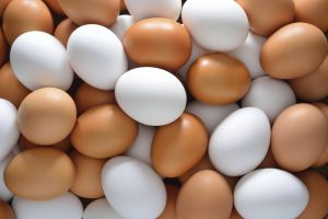 The serious harm of eating eggs daily has come to light in a recent study, scientists have made a disturbing claim